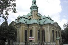 Reise Krummhübel Riesengebirge - Gnadenkirche Hirschberg